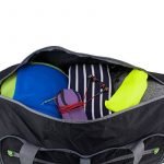 The Friendly Swede Sac de Voyage, Sport et Gym Pliable avec Cadenas à Combinaison Inclus - GARANTIE A VIE de la marque The Friendly Swede image 6 produit
