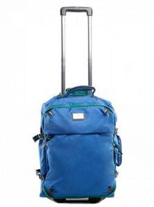 Tommy Hilfiger Valises WU903A3 Bleu 35.0 liters de la marque Tommy Hilfiger image 0 produit