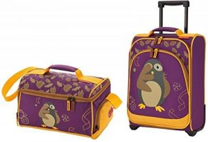 Travelite à + Sac de sport enfant Youngster, hibou de la marque Travelite image 0 produit