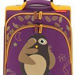 Travelite à + Sac de sport enfant Youngster, hibou de la marque Travelite image 1 produit