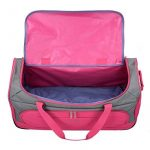 Travelite Garda Pop XL grand Sac de voyage à roulettes Homme/Femme 72 cm de la marque Travelite image 4 produit