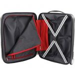 Travelite Move 2W Valise à roulettes, 55cm, 40litres de la marque Travelite image 5 produit