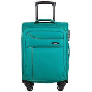 Travelite Solaris S Valise de cabine 4 roulettes 54 cm de la marque Travelite image 0 produit