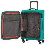 Travelite Solaris S Valise de cabine 4 roulettes 54 cm de la marque Travelite image 1 produit
