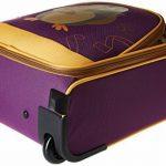 Travelite Valise à Roulette Youngster Screech Owl, 43 cm, 22 L, Multicolore de la marque Travelite image 3 produit