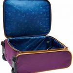 Travelite Valise à Roulette Youngster Screech Owl, 43 cm, 22 L, Multicolore de la marque Travelite image 4 produit