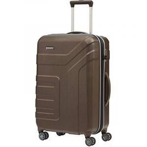 Travelite Valise Trolley Vector avec 4 Roues, 70 cm, 79 L de la marque Travelite image 0 produit