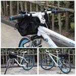 Triwonder souple Vélo Voyage Cases de vélo Housse de transport/sac de transport Sac de transport de la marque Triwonder image 5 produit