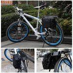 Triwonder souple Vélo Voyage Cases de vélo Housse de transport/sac de transport Sac de transport de la marque Triwonder image 6 produit