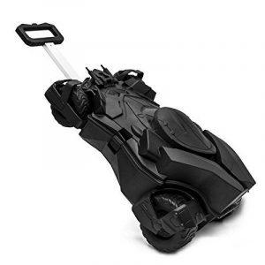 Trolley enfant de Batman Batmobile - Bagage Cabine - Valise garcon 51 x 34 x 22 de la marque Ridaz Kids Travel Cases image 0 produit
