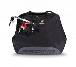 Trolley Scicon Travel Plus Racing 2017 de la marque Sci Con image 0 produit
