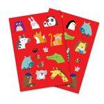 TRUNKI Bagage enfant, rouge (Rouge) - 10117 de la marque Trunki image 1 produit