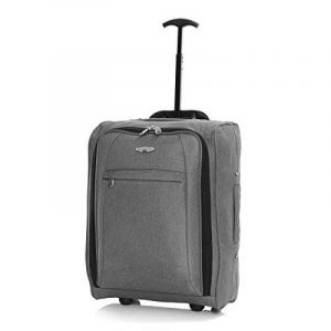 Twill bagage à main 50 x 35 x 20 cm de la marque B&L image 0 produit