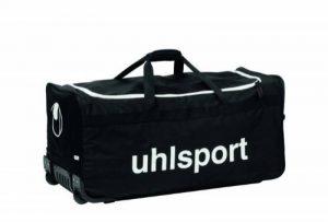 Uhlsport Basic Line Sportbag Sac de voyage mixte adulte Noir/anthracite XL de la marque uhlsport image 0 produit
