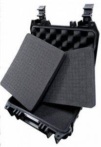 Umarex Gun Case Mallette à armes, noir, 3.1700 de la marque Umarex image 0 produit
