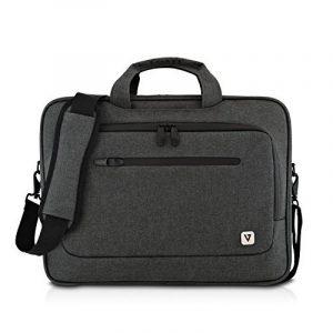 V7 CTPX1-1E Mallette pour ordinateur portable mince 15,6 inch avec bandoulière de la marque V7 image 0 produit