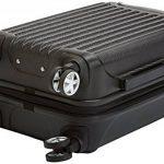 Valise à 4 roues rigide ; faites des affaires TOP 0 image 5 produit