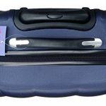 Valise À Roulettes SOUTE MEDIUM 61 x 44 x 26 cm /3,2 kg Trolley Rigide ABS Légère-Poignée Escamotables 4 Roues 360°- Voyage Avion de la marque Générique image 1 produit
