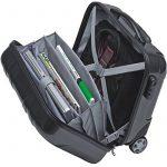 Valise avec trolley en polycarbonate compartiment pour PC portable anthracite 39099 de la marque Me and My image 1 produit