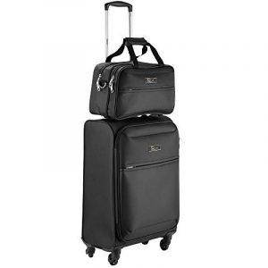 Valise bagage à main, comment choisir les meilleurs modèles TOP 4 image 0 produit