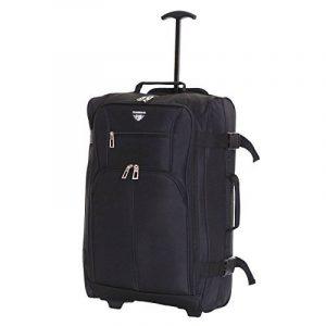 Valise bagage à main, comment choisir les meilleurs modèles TOP 6 image 0 produit