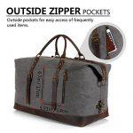 Valise bagage à main - top 5 TOP 11 image 2 produit
