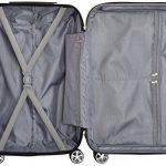 Valise bagage à main - top 5 TOP 3 image 6 produit