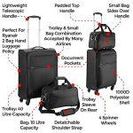 Valise bagage - acheter les meilleurs modèles TOP 6 image 3 produit