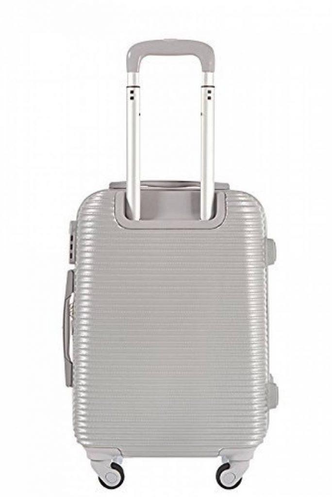petite valise cabine faites le bon choix pour 2018 top bagages. Black Bedroom Furniture Sets. Home Design Ideas