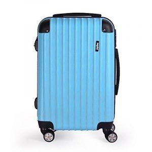Valise cabine 52cm 36L - Sunydeal - ABS ultra Léger - 4 roues - Garantie de 12 mois de la marque SUNYDEAL image 0 produit