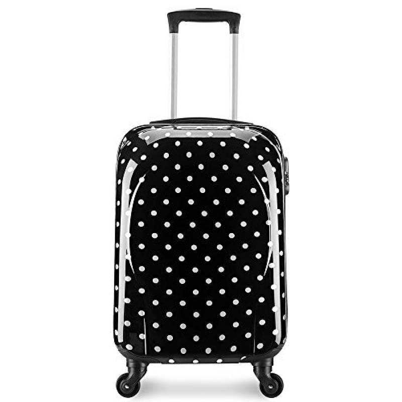 valise cabine rigide 4 roues faites des affaires pour 2019 top bagages. Black Bedroom Furniture Sets. Home Design Ideas
