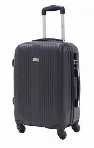 Valise cabine 55cm - Trolley ALISTAIR Airo - ABS ultra Léger - 4 roues de la marque Alistair image 0 produit