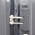 Valise cabine 55x35x25 : faire des affaires TOP 2 image 4 produit