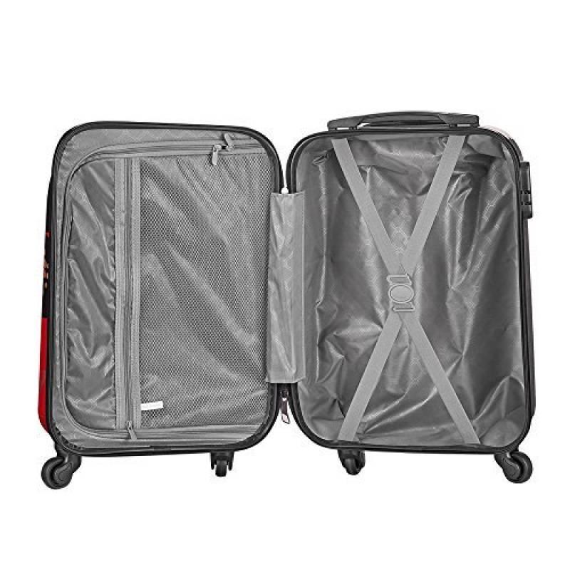 valise cabine 55x35x25 faire des affaires pour 2019 top bagages. Black Bedroom Furniture Sets. Home Design Ideas