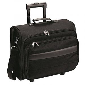 Valise cabine avec compartiment ordinateur amovible, votre top 5 TOP 0 image 0 produit