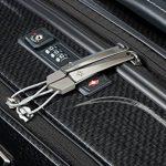 Valise cabine avec compartiment ordinateur amovible, votre top 5 TOP 4 image 5 produit