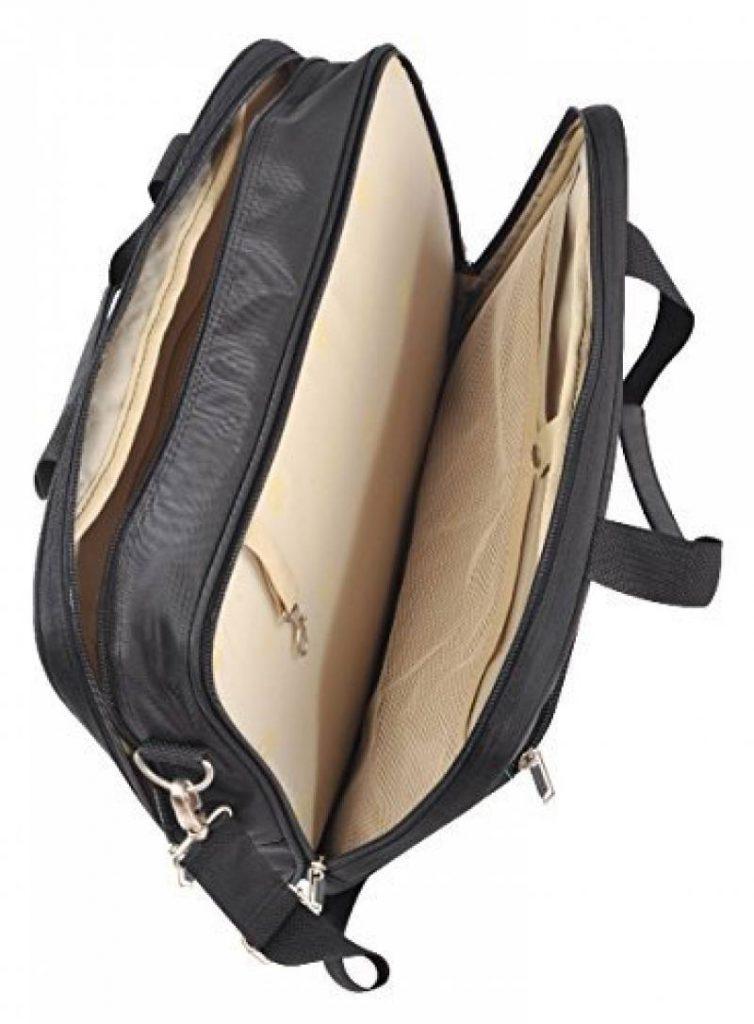 valise cabine avec compartiment ordinateur amovible votre top 5 pour 2018 top bagages. Black Bedroom Furniture Sets. Home Design Ideas
