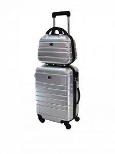 Valise cabine avec vanity : notre top 7 TOP 2 image 0 produit