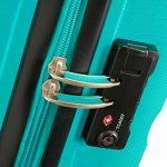 Valise cabine colorée - comment trouver les meilleurs en france TOP 0 image 4 produit