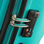 Valise cabine colorée - comment trouver les meilleurs en france TOP 1 image 5 produit