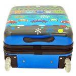 Valise cabine colorée - comment trouver les meilleurs en france TOP 12 image 4 produit