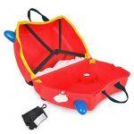 Valise cabine enfant garcon, trouver les meilleurs produits TOP 2 image 2 produit