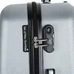 Valise cabine grande contenance - comment choisir les meilleurs produits TOP 10 image 4 produit