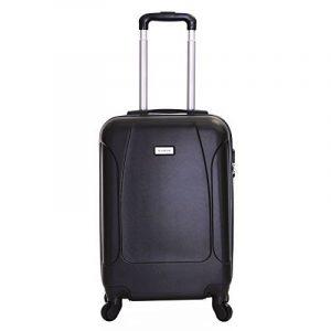 Valise cabine noire ; comment trouver les meilleurs modèles TOP 1 image 0 produit