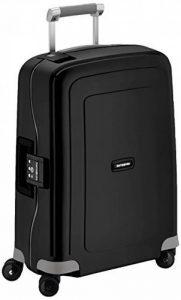 Valise cabine noire ; comment trouver les meilleurs modèles TOP 7 image 0 produit
