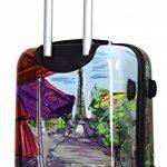 Valise cabine polycarbonate : choisir les meilleurs modèles TOP 8 image 2 produit