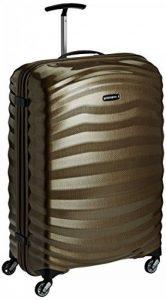 Valise cabine rigide samsonite ; votre top 9 TOP 9 image 0 produit