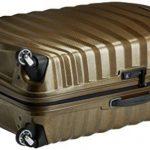 Valise cabine rigide samsonite ; votre top 9 TOP 9 image 3 produit