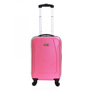 Valise cabine rose - top 6 TOP 1 image 0 produit