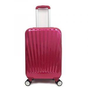 Valise cabine rose - top 6 TOP 3 image 0 produit